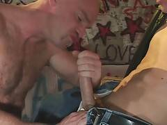 Lance Gear And Cameron Fox Suck Each Other 1