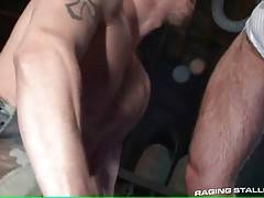 Ty Roderick And Jake Genesis Free Their Lust 3